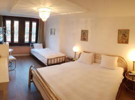 Hotel am Ring St. Gallen Switzerland