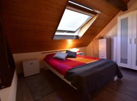 Hotel Photo: Morges House - Guest House