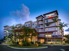 Residence Inn by Marriott Miami West/FL Turnpike Doral Estados Unidos