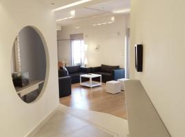 Hotel Photo: Athens Central Apartment