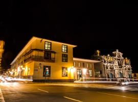 Hotel Photo: Costa del Sol Wyndham Cajamarca