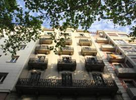 Hotel Photo: Backpackers House Bcn