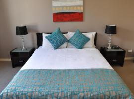 Hotel Photo: RNR Serviced Apartments Adelaide - Sturt St