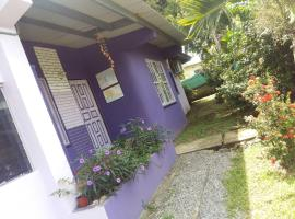 Hotel Photo: Purple House Hostel