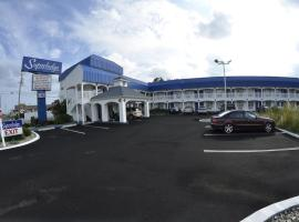 Superlodge Absecon/Atlantic City Absecon USA