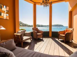 Hotel Photo: Appartement Le Yacht
