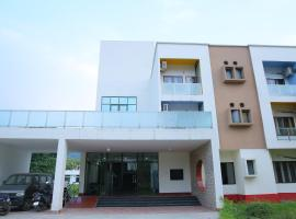 A picture of the hotel: The Ecotel Guwahati