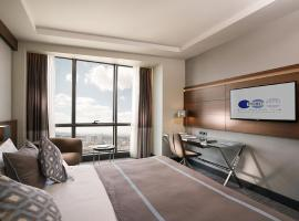Hotel Photo: Point Hotel Ankara