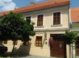 Hotel photo: Guesthouse Maksimilian