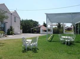 Hotel photo: Holiday home Domaine des Maures