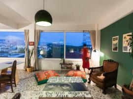 Foto do Hotel: artloft athens acropolis