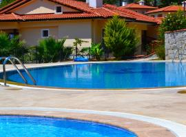 Hotel foto: Apart Palm 29 with Share Pool