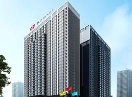 Ramada Chengdu North Chengdu China