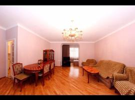 Hotel Photo: Apartments on Tumanyan 5