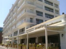 Hotel photo: AzureVista Residence & Suite Hotel