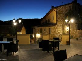 Hotel Photo: Borgo I Tre Baroni - Spa & Resort