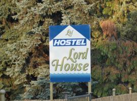 Hotel Photo: Hostel Lord House
