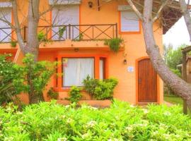 A picture of the hotel: Casa Aries