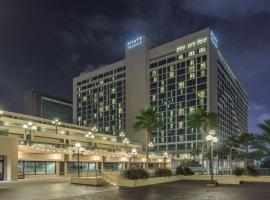 A picture of the hotel: Hyatt Regency Jacksonville Riverfront