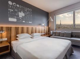 Hotel Photo: Hyatt Regency Paris Etoile
