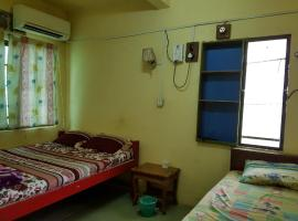 Hotel Photo: Swe Mon Chit Guest House-Burmese Only