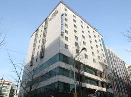Hotel photo: California Tourist Hotel Songpa