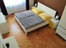 A picture of the hotel: Blanická 9 Apartment - Prague 2
