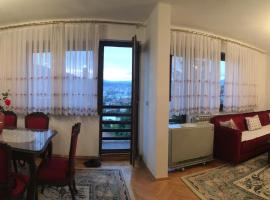 A picture of the hotel: Hedija apartments