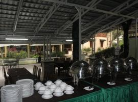 Hotel Photo: Bumi Arasy Green Edu Resort