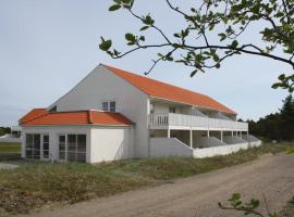 Holiday Apartment Højengran 020422 Skagen דנמרק