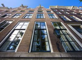 Hotel Photo: Dutch Masters Short Stay Apartments