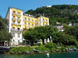 Golf Hotel René Capt Montreux Switzerland