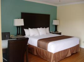 Hotel Photo: Rockview Inn and Suites