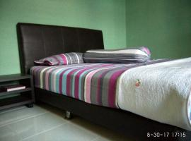 A picture of the hotel: PCB Homestay