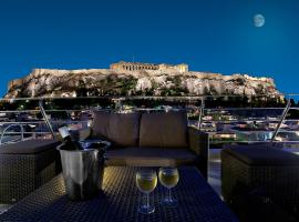 A picture of the hotel: Plaka Hotel