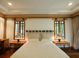 Hotel Photo: ChiangKham Luang Resort and Restaurant