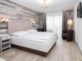 Hotel photo: Hotel Diana Garni