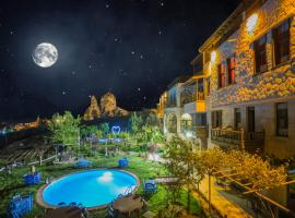Hotel Photo: Karlık Evi Hotel - Special Category