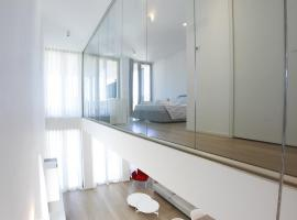 Hotel photo: Be Apartments Volturno