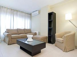 Rent4Days Sants Apartments Barcelona Spain
