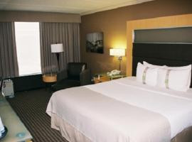 Holiday Inn Port Arthur Park Central Port Arthur United States