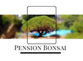 Hotel Photo: Penzion Bonsai