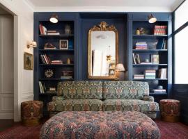 Hotel Photo: Maison Malesherbes by Happyculture