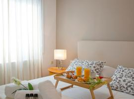 Hotel Foto: Modern home in Heraklion Crete