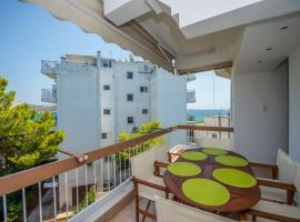 Foto di Hotel: Starapartment Athens-Varkiza Top 2