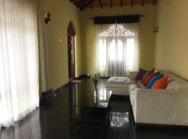 A picture of the hotel: Visal Homestay