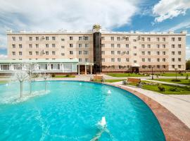 Hotel Photo: Park-hotel Noviy Vek