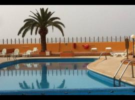Hotel photo: Relax yourself in Vallegranrey