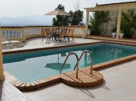Hotel Photo: Villa Mille Roses