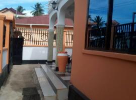A picture of the hotel: Rahma Lodge